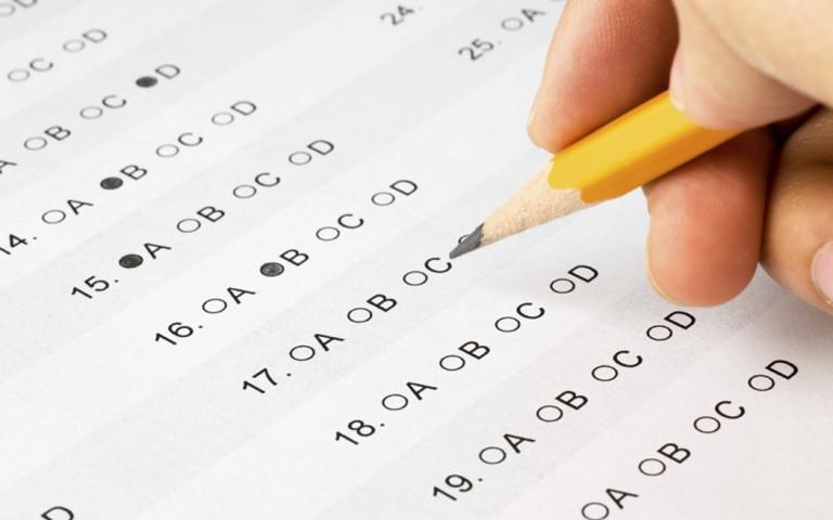 Examens !  Wat  te doen met een student in huis!