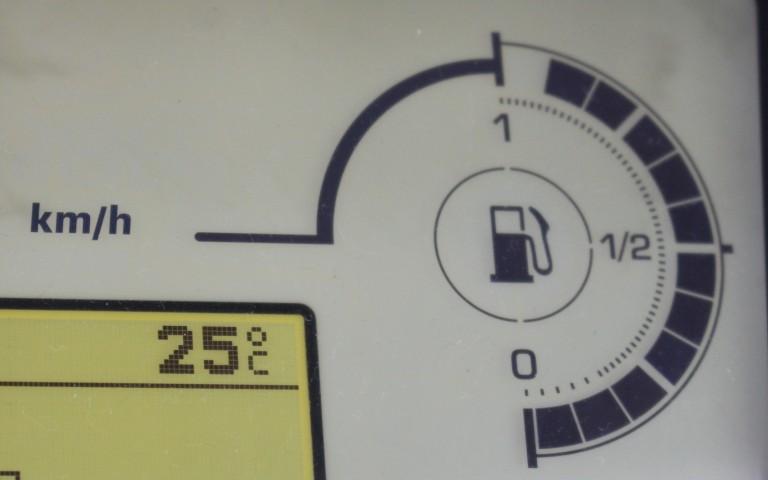 Zon, zomer… maar hoe warm wordt het in een stilstaande wagen?