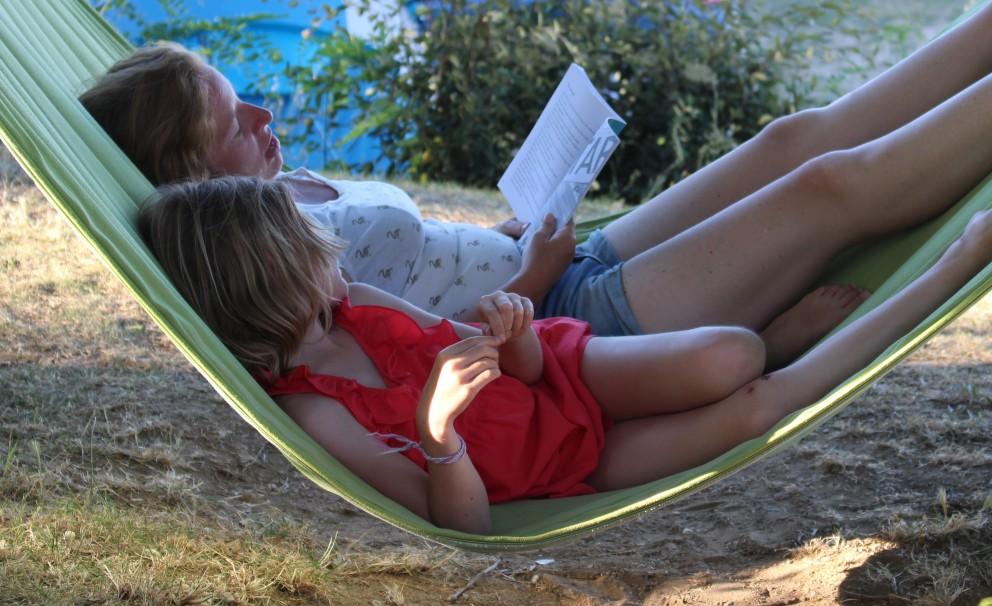 Gezellig lezen: hoe maak je van je kind een boekenwurm?