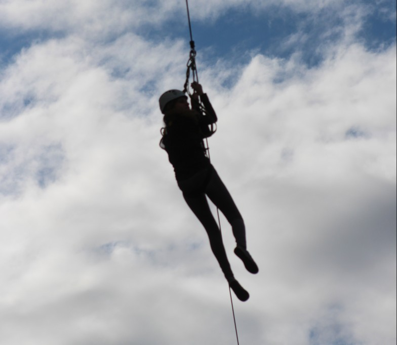 Hoogteparcours, waar kan je klimmen?